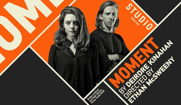 'Moment' at Studio Theatre