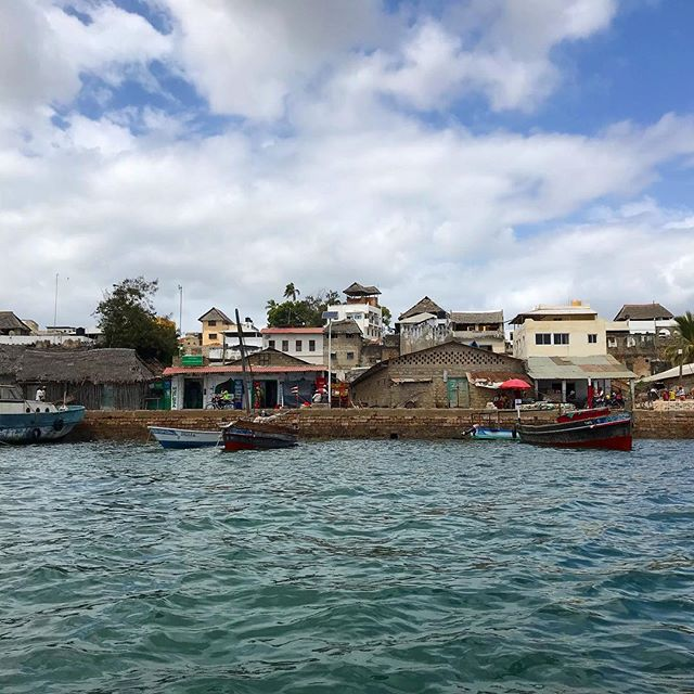 Lamu dreaming ... where are you wishing you were right now? #wanderlust