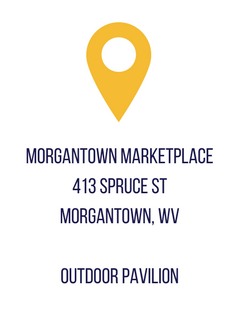 Morgan-town Farmer's Market