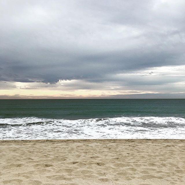 Morning run  #cabo #inspired #beach