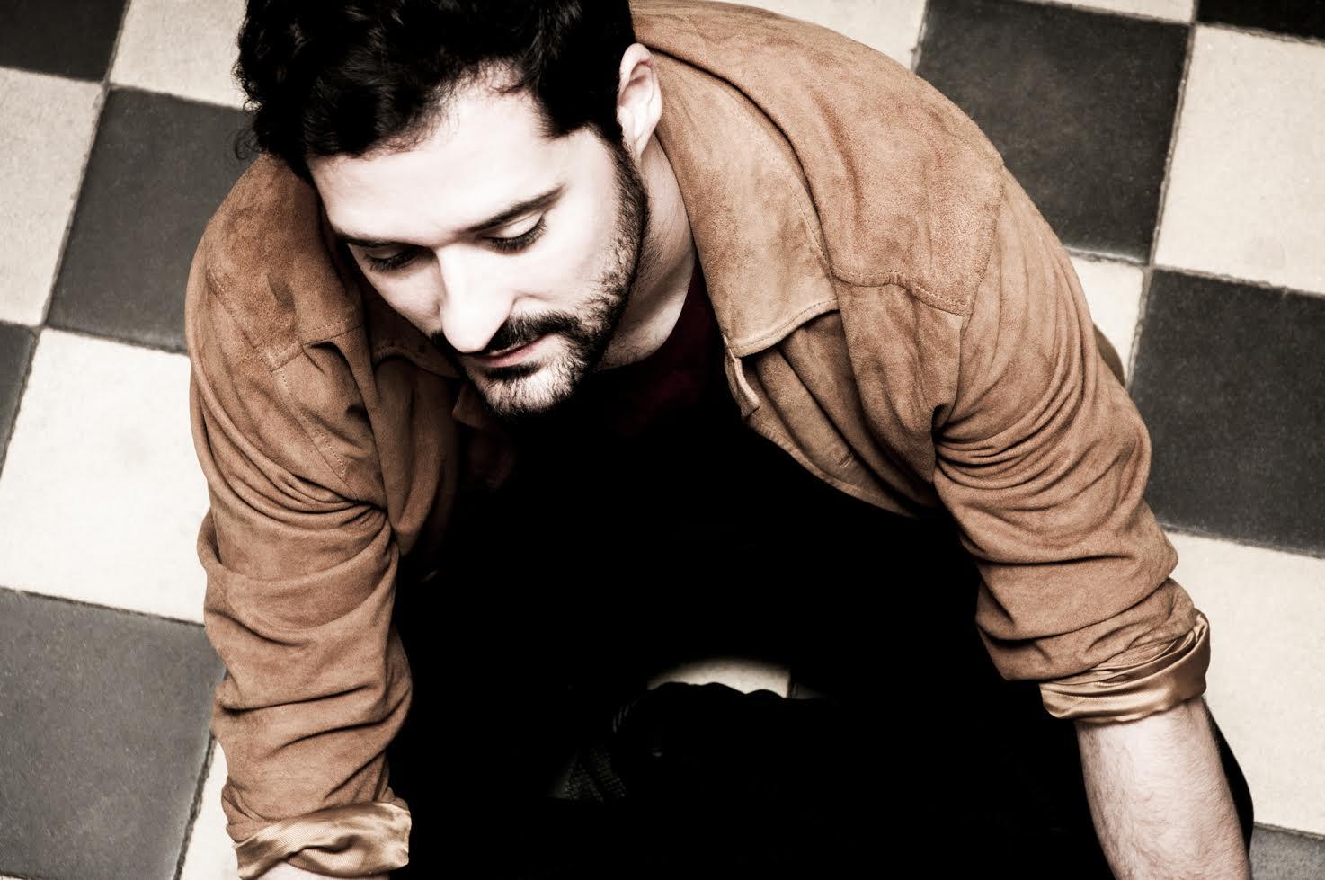 BLD aka Baldo, residente de The Loft [Razzmatazz] y artífice de BLD Tape Recordings.