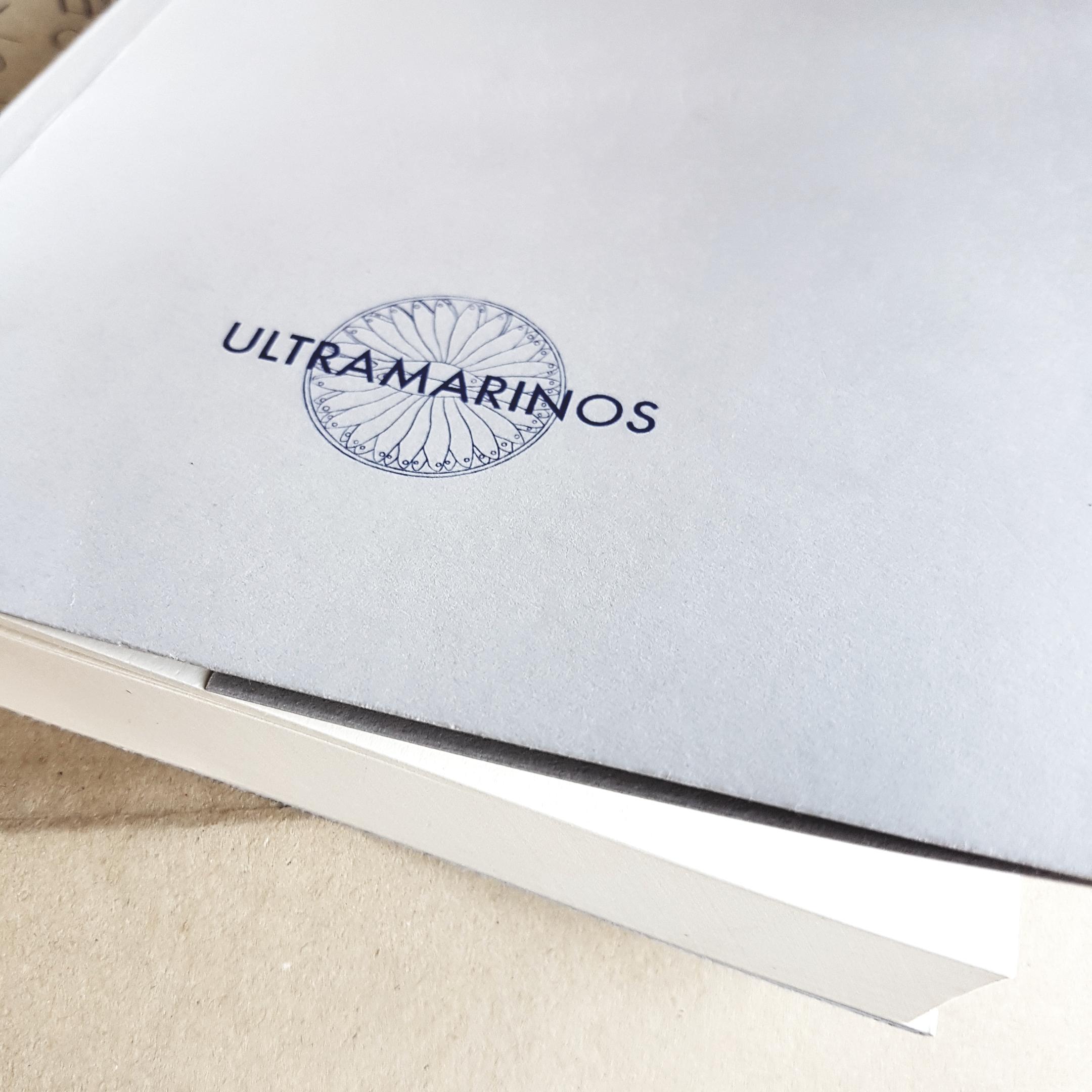 Ultramarinos Editorial