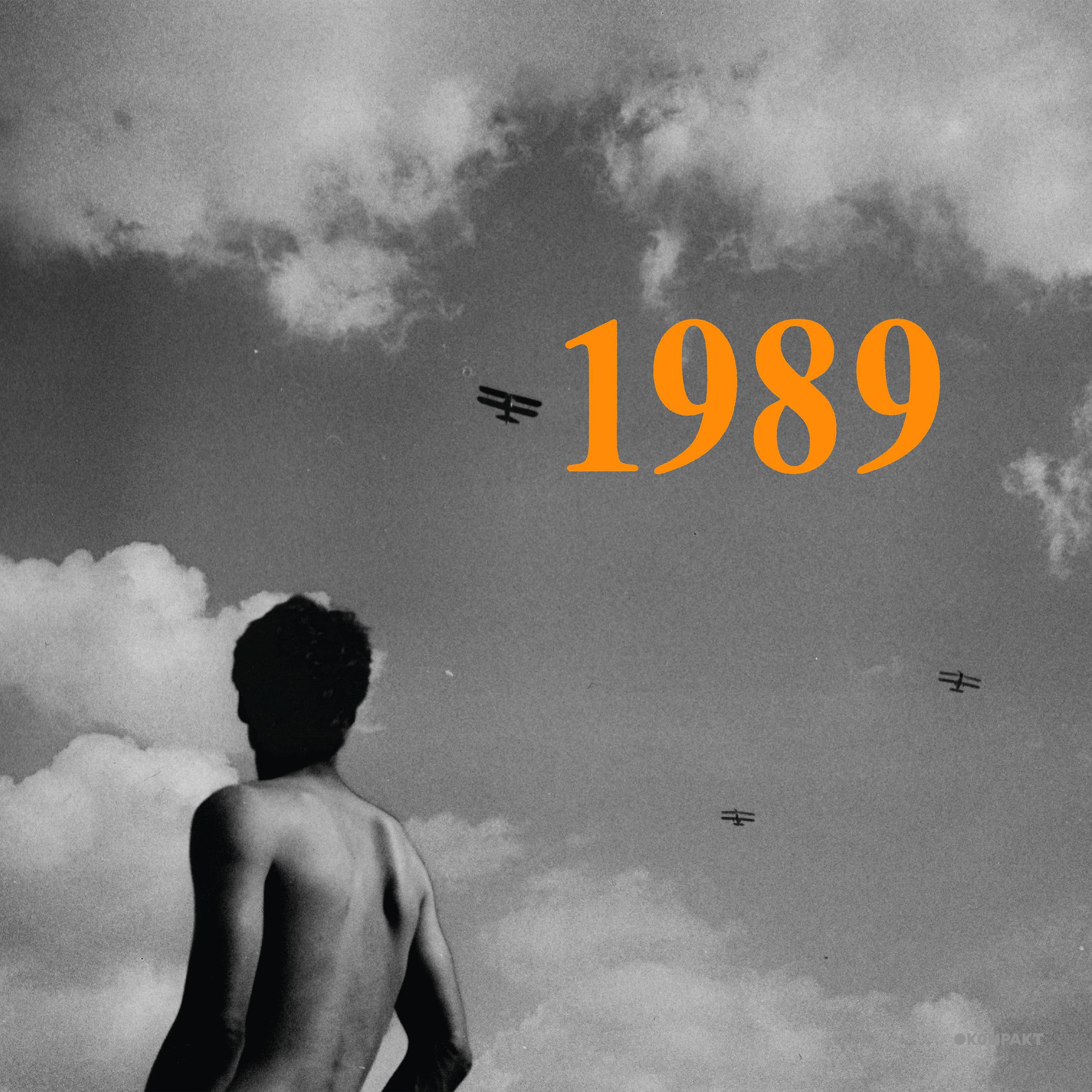 KÖLSCH 1989 - KOMPAKT, EL SELLO DE KÖLSCH,HA CONFIRMADO EL LANZAMIENTO DE 1989 PARA EL PRÓXIMO 22 DE SEPTIEMBRE DE 2017. TRAS 1977 Y 1983, EL ARTISTA DANÉS CIERRA EL CÍRCULO CON OTRA RONDA DE TEMAZOS Y RECUERDOS