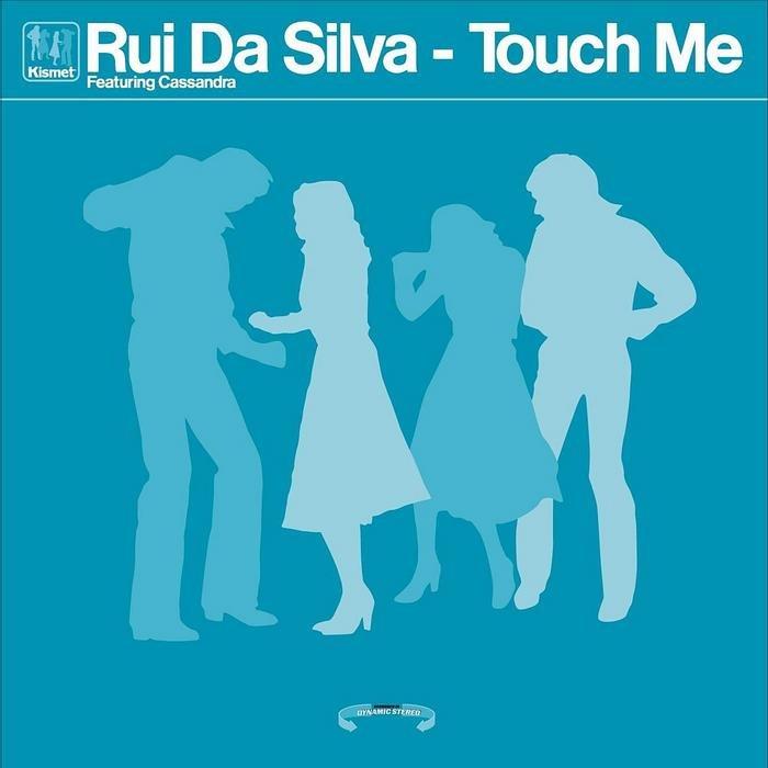 Rui Da Silva Touch Me Cover.jpg