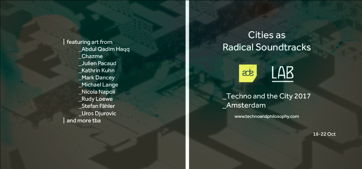 Techno And The City ADE 2017.png