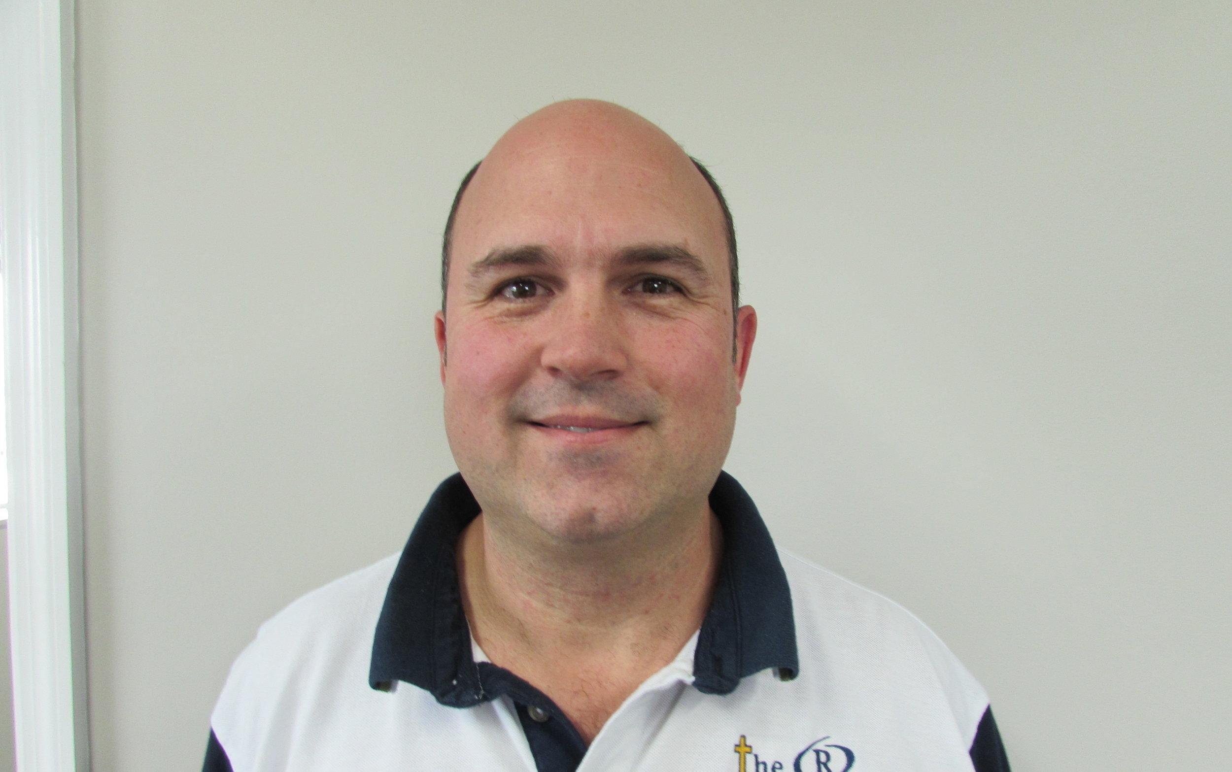 Wayne McDuffie - Inside Sales / Office Manager