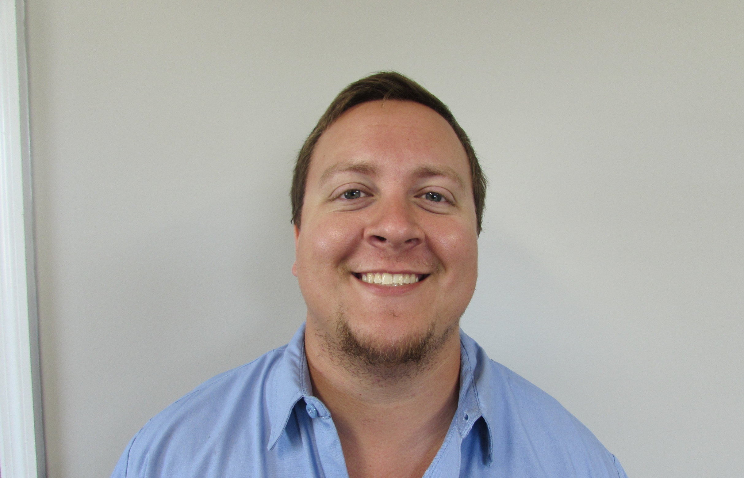 Wil Jerkins - Warehouse / Customer Service / Delivery