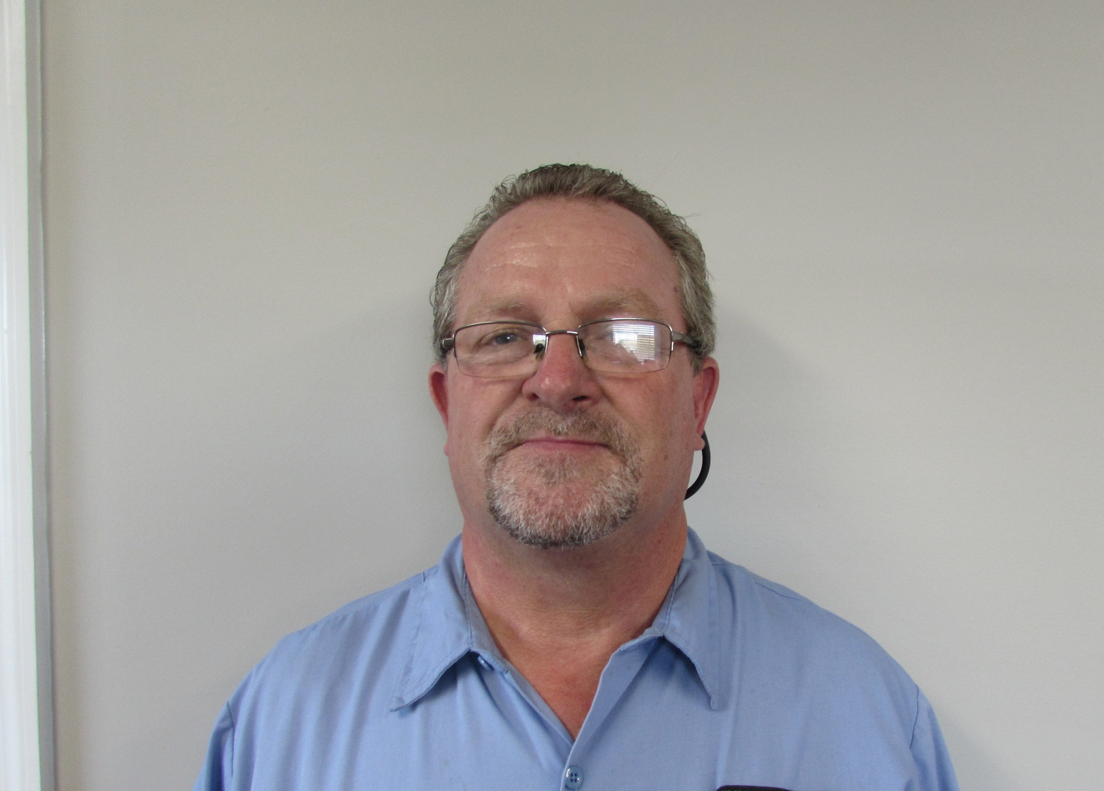 Terry Cole - Warehouse / Customer Service / Delivery