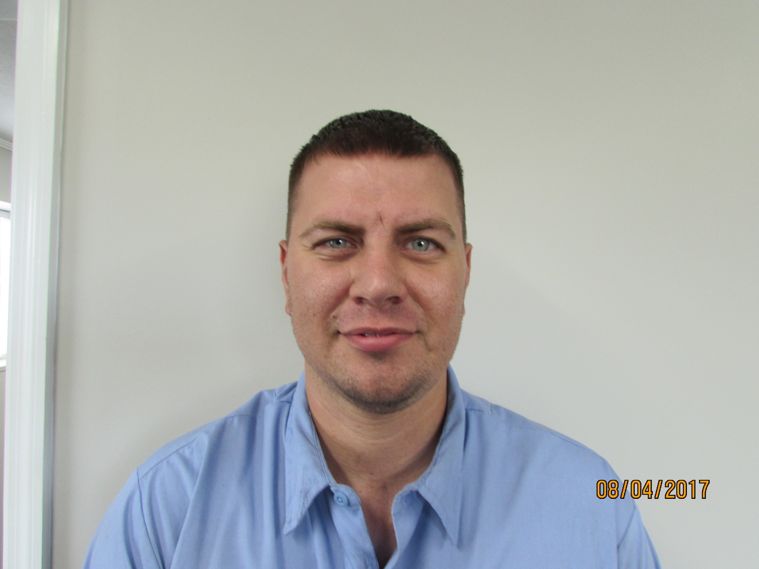 Jeremy Miles - Warehouse / Customer Service / Delivery