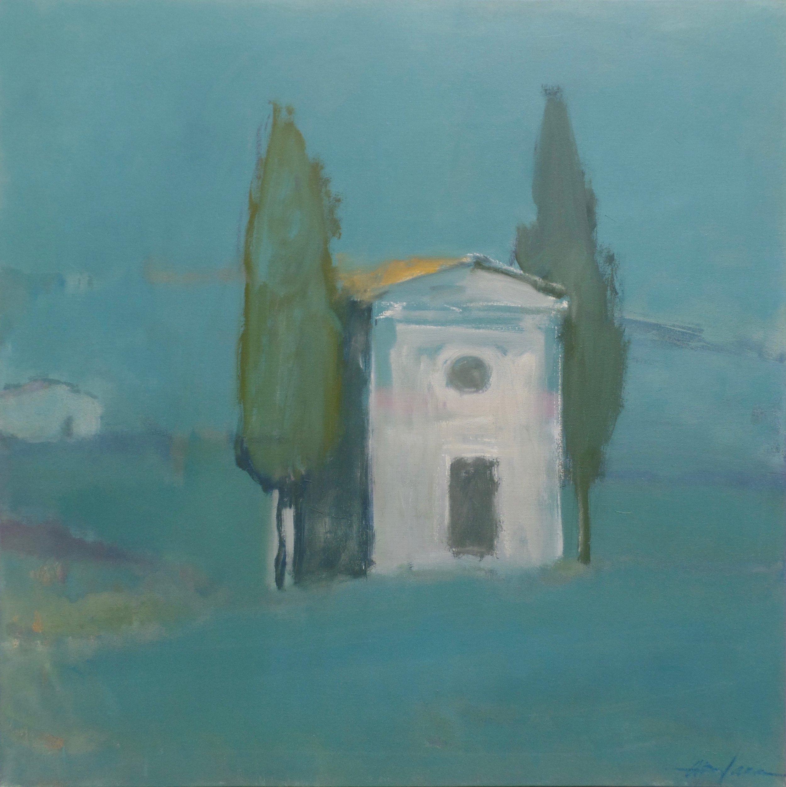 Reminiscent (Little Chapel)