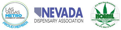 The Apothecarium Las Vegas is a member of the Nevada Dispensary Association.