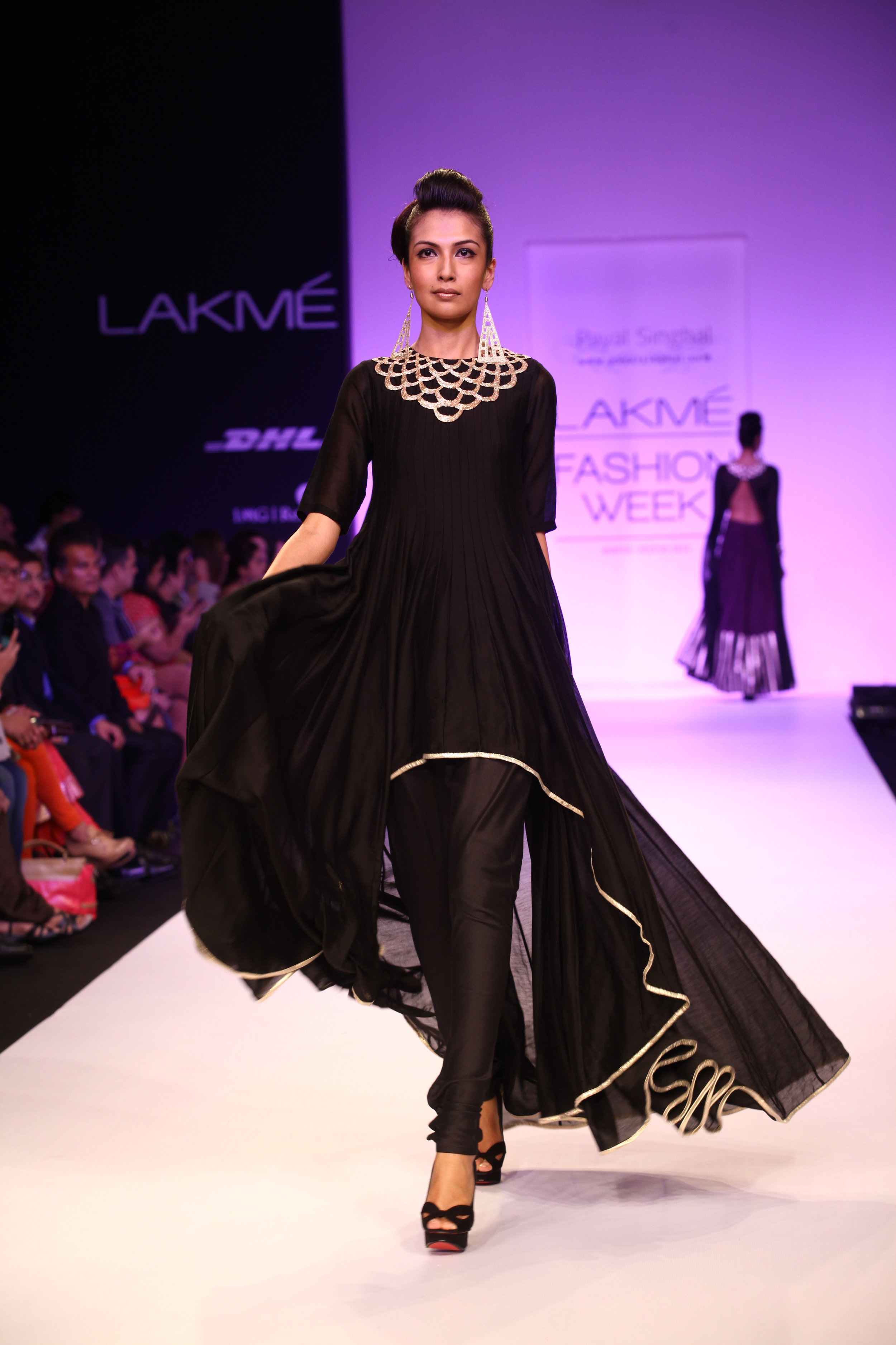 Contemporary Salwar Kameez / Churidaar from Payal Singhal