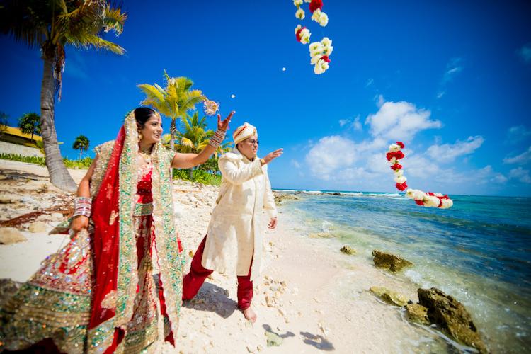 Vibrant destination photography