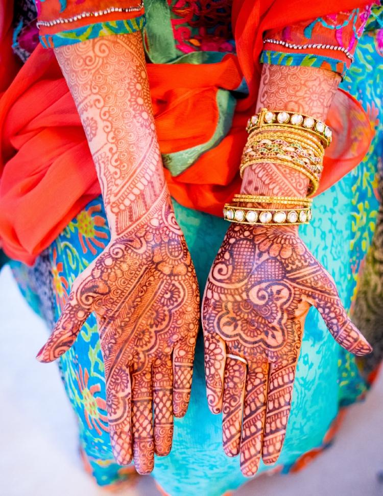 Henna Details