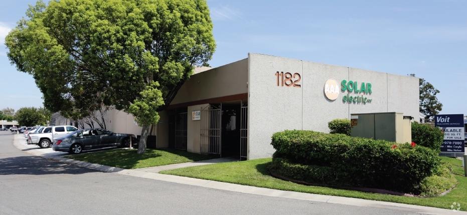 1182 Knollwood Circle, Anaheim