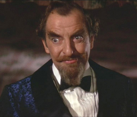 Image result for hugh griffith in how to steal a million