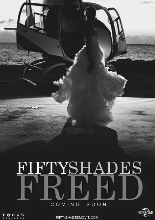 Why I Love Movies Fifty Shades Freed 2018