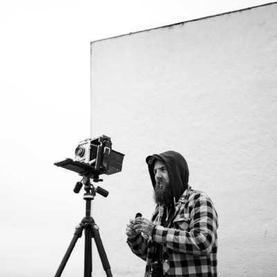 Michael Watson   Michael Watson is a digital and film photographer based in Des Moines.