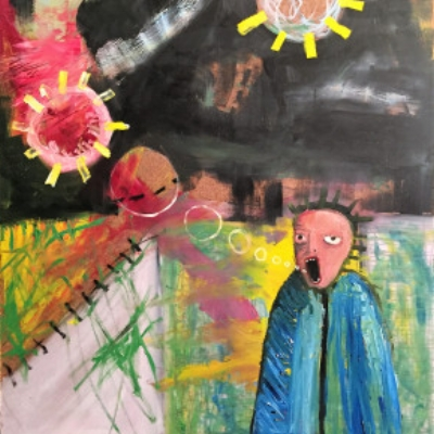 Robert Braune   Robert Braune is a painter based in Des Moines.