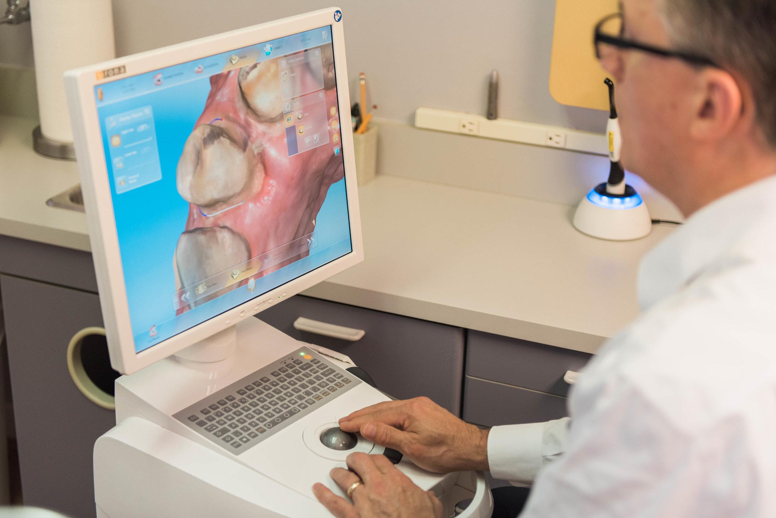Implants technology