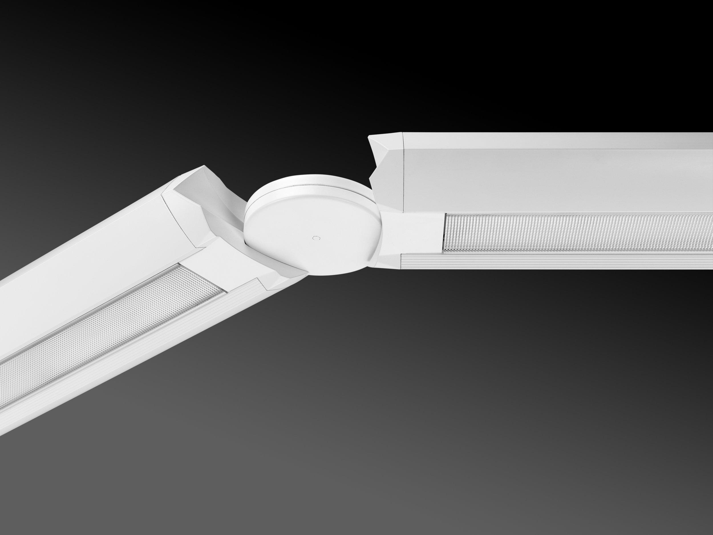 Horizontal corner joint