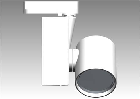 Original CAD for the Beacon MR16