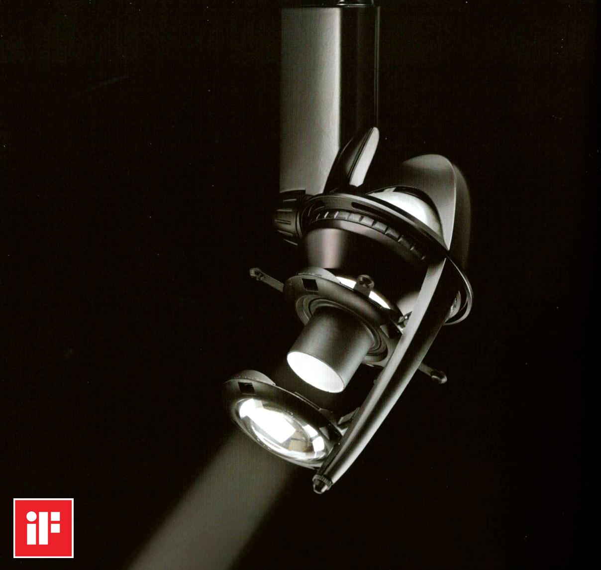 Concord Torus 50FX Projector, Red Dot Award winner 2000