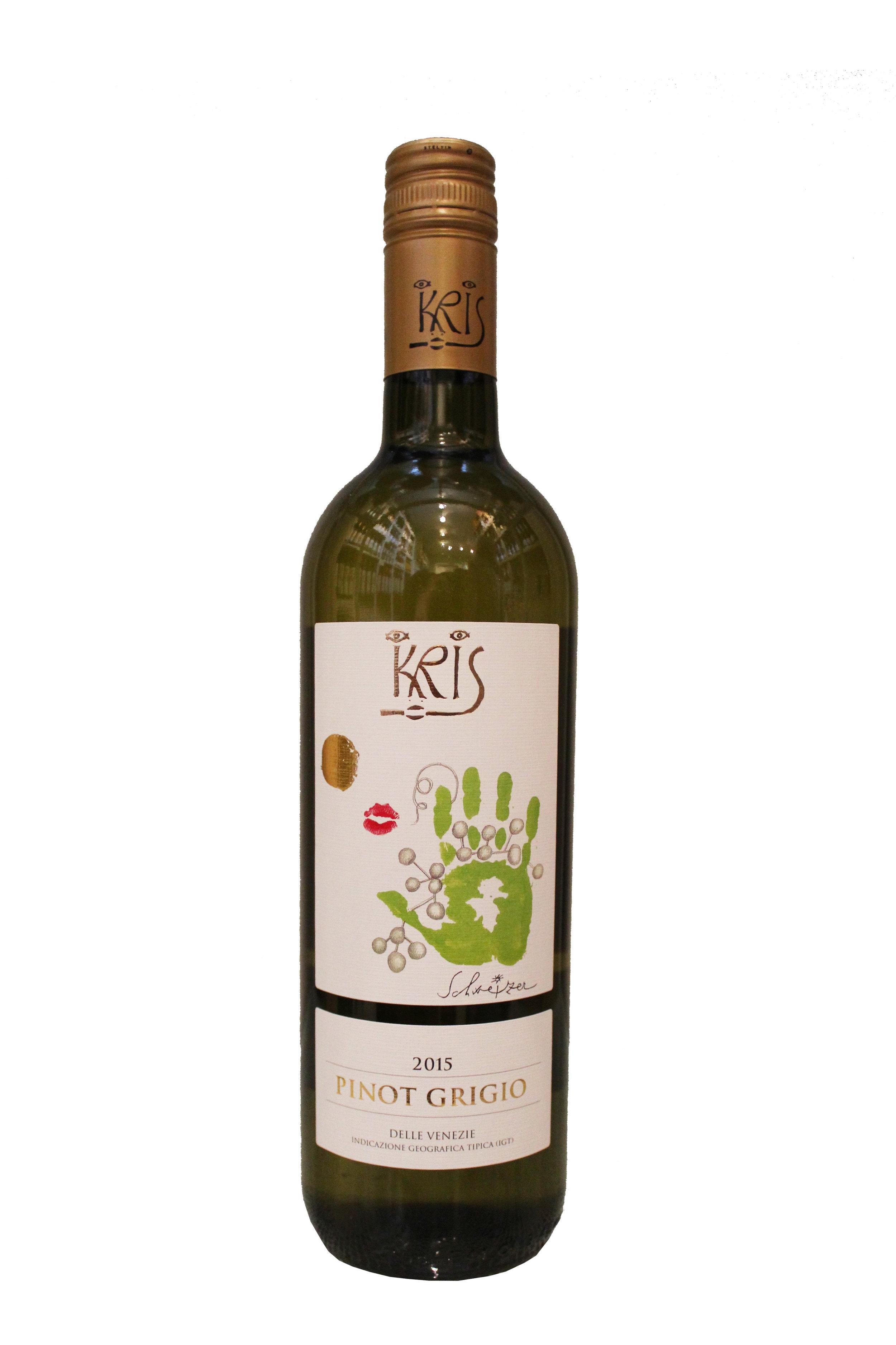 Pinot Grigio  Kris, Italy