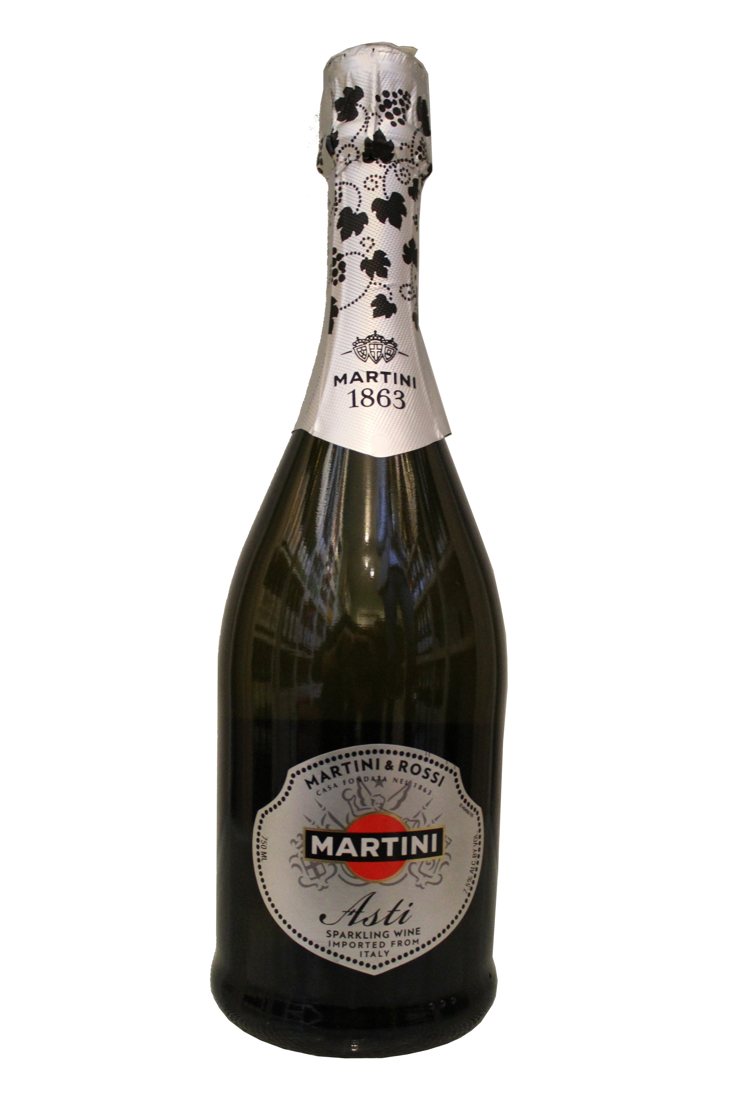 Asti Spumante Martini & Rossi, Italy