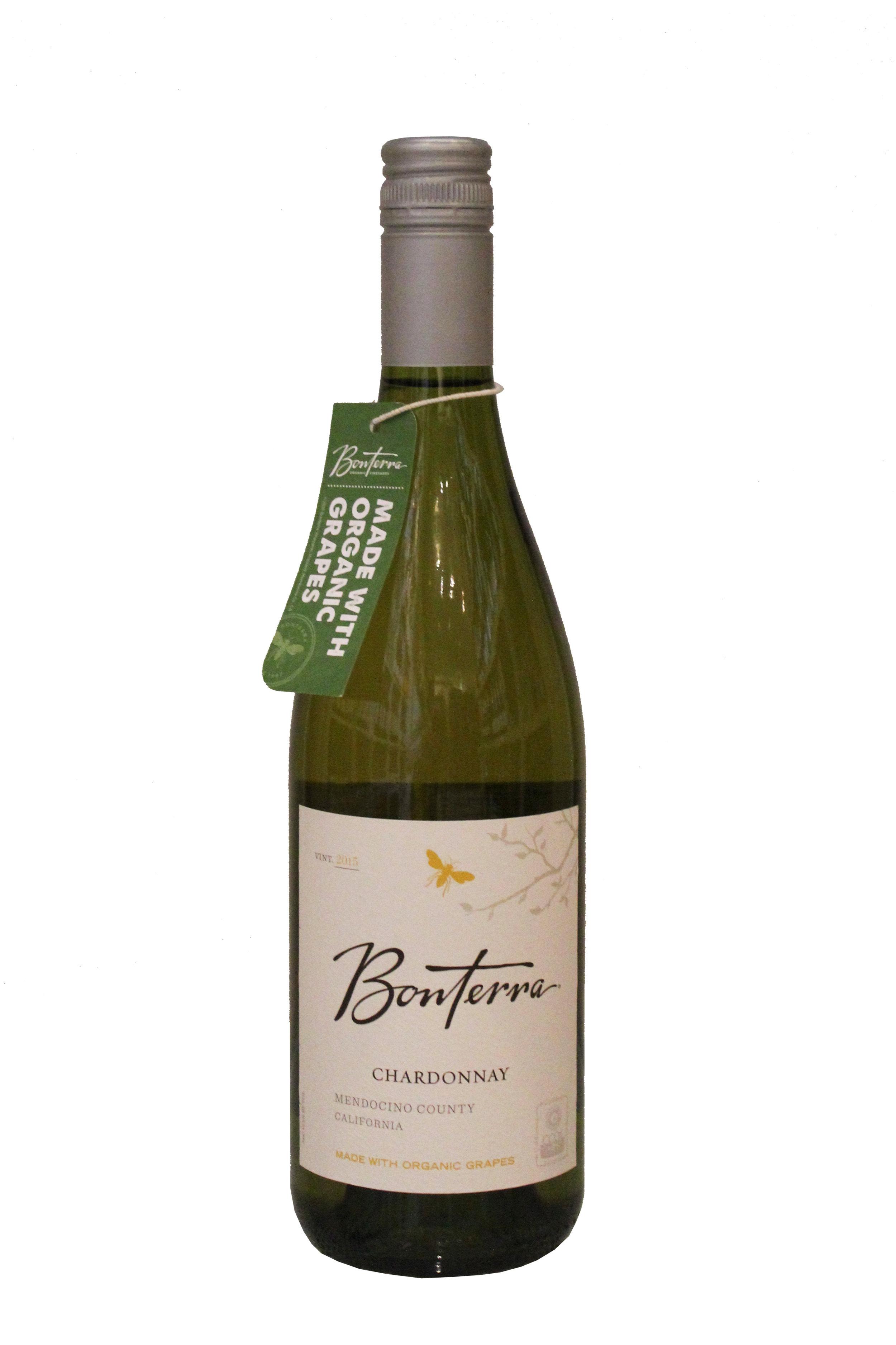 Chardonnay  Bonterra, California