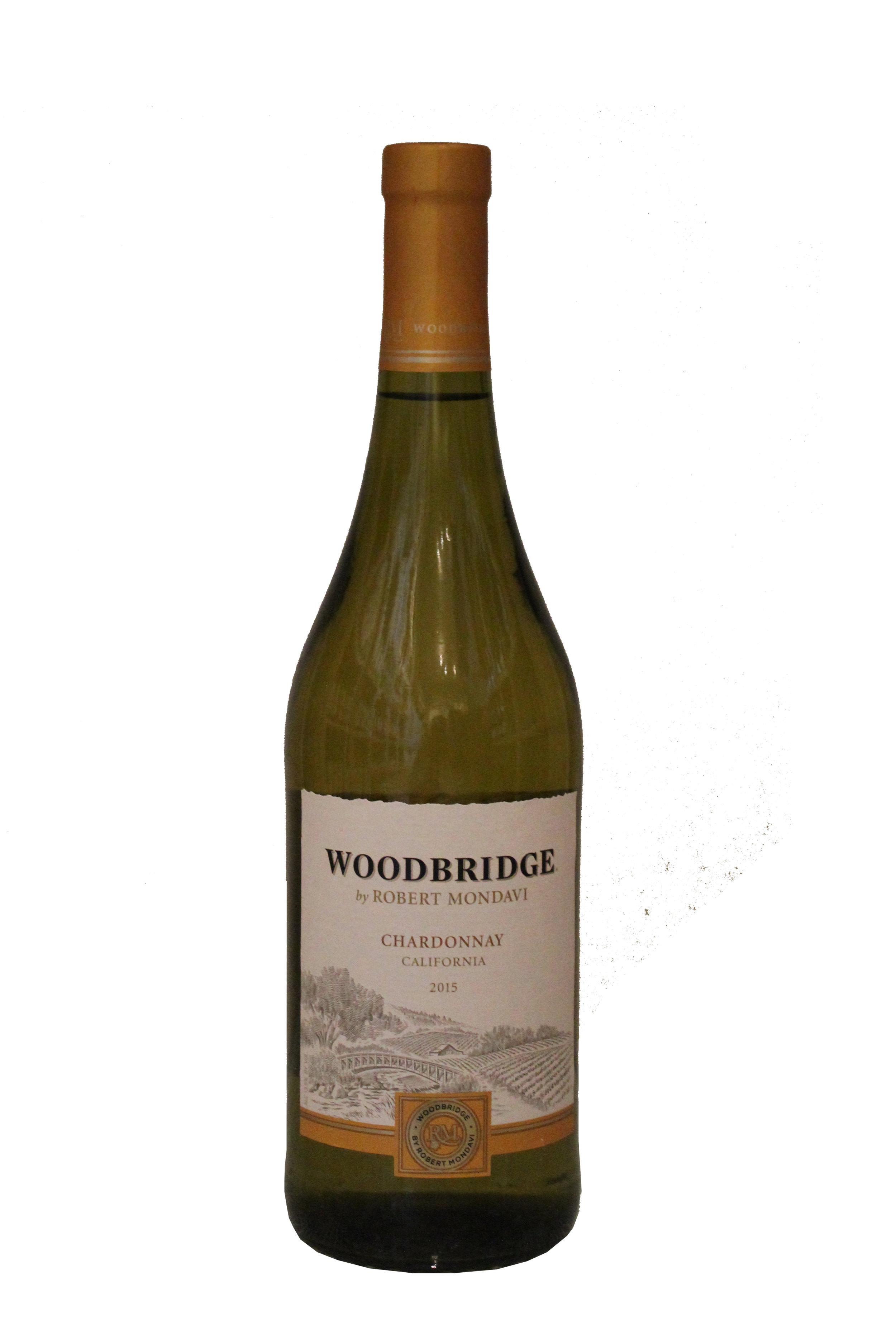 Chardonnay  Woodbridge, California