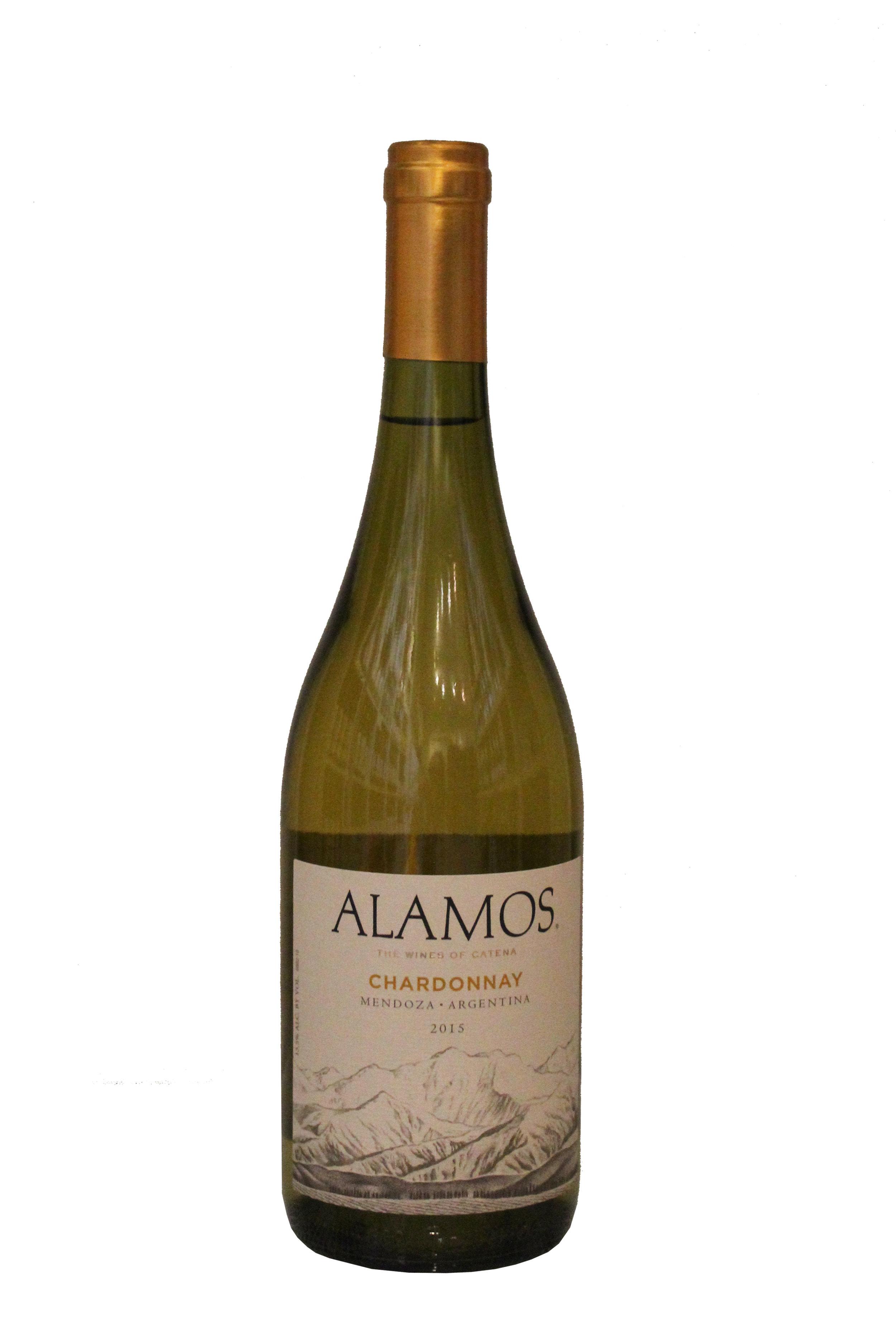 Chardonnay  Alamos, Argentina