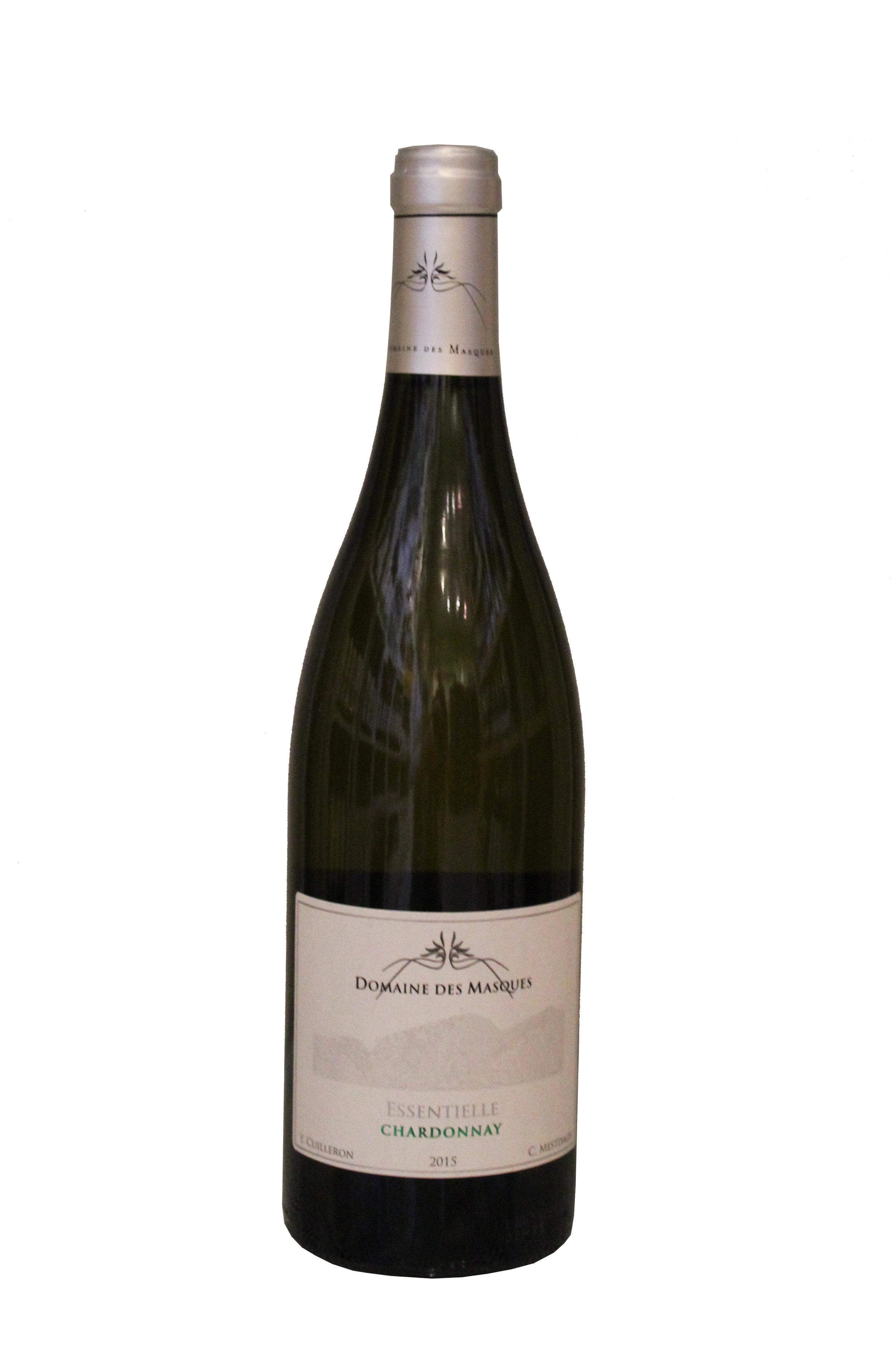 Chardonnay  Domaine de Masques, France