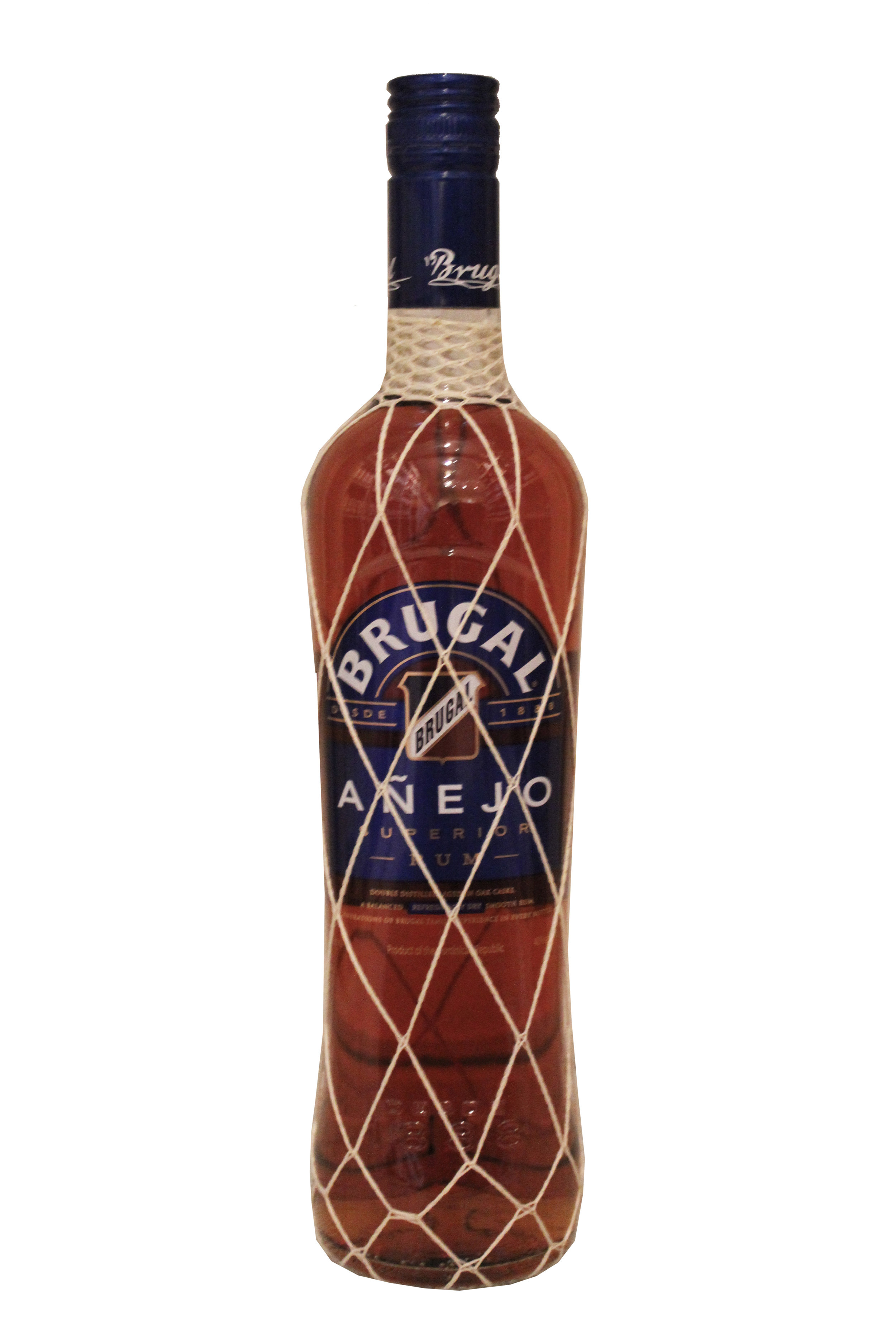 Barrel Aged Rum  Brugal Anejo, Dominican Republic