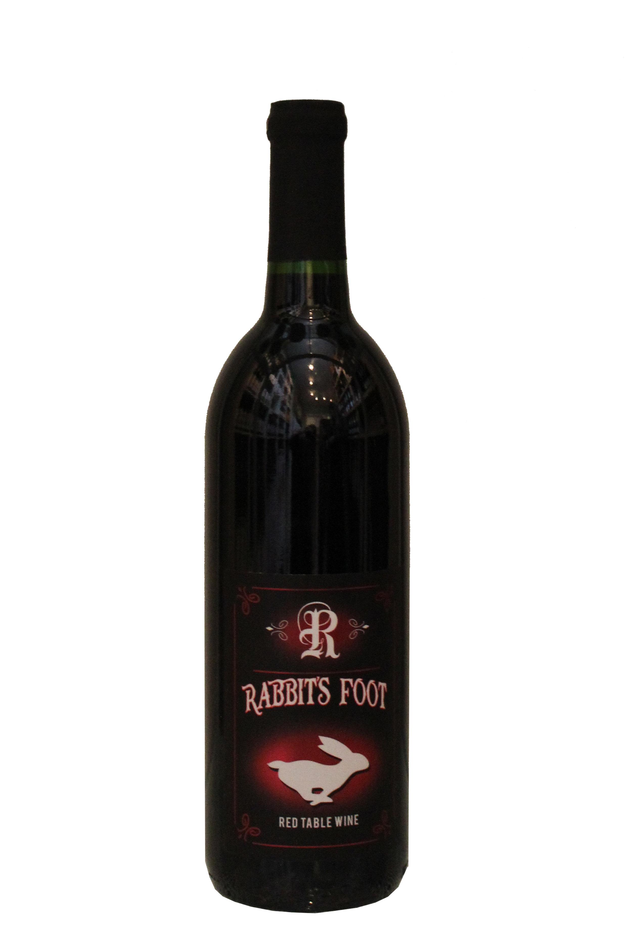 Red Table Wine  Robibero Winery,  New York