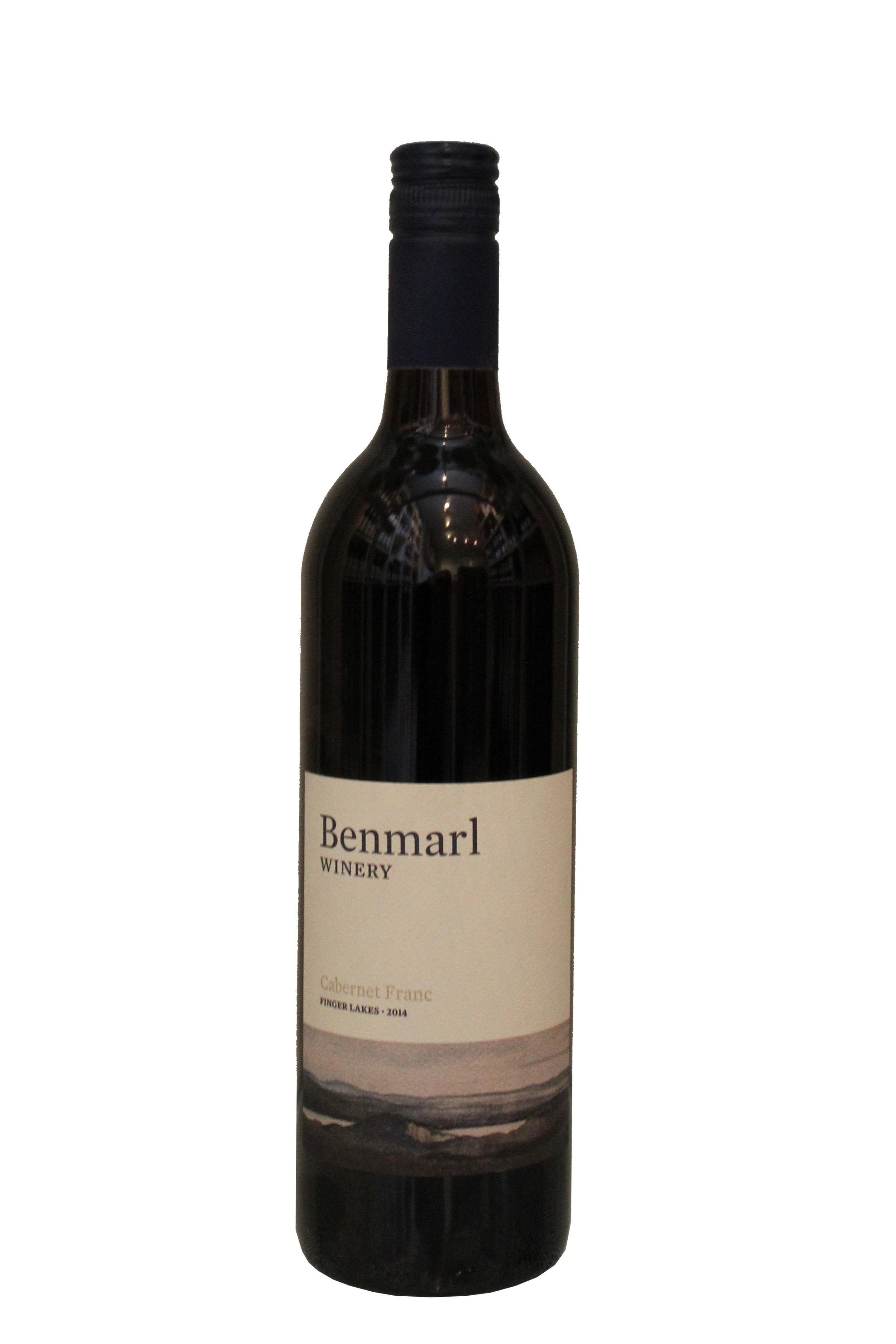 Cabernet Franc  Benmarl Winery, New York