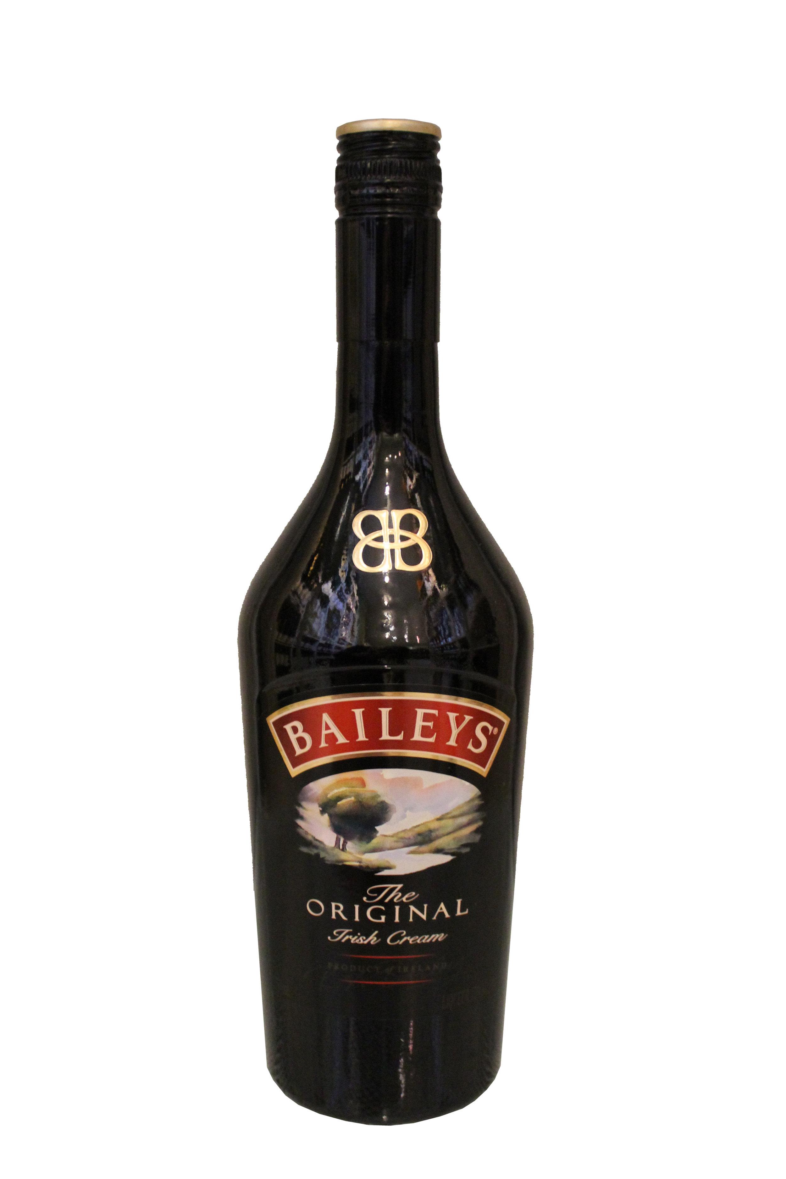 Irish Cream Liqueur  Baileys , Ireland