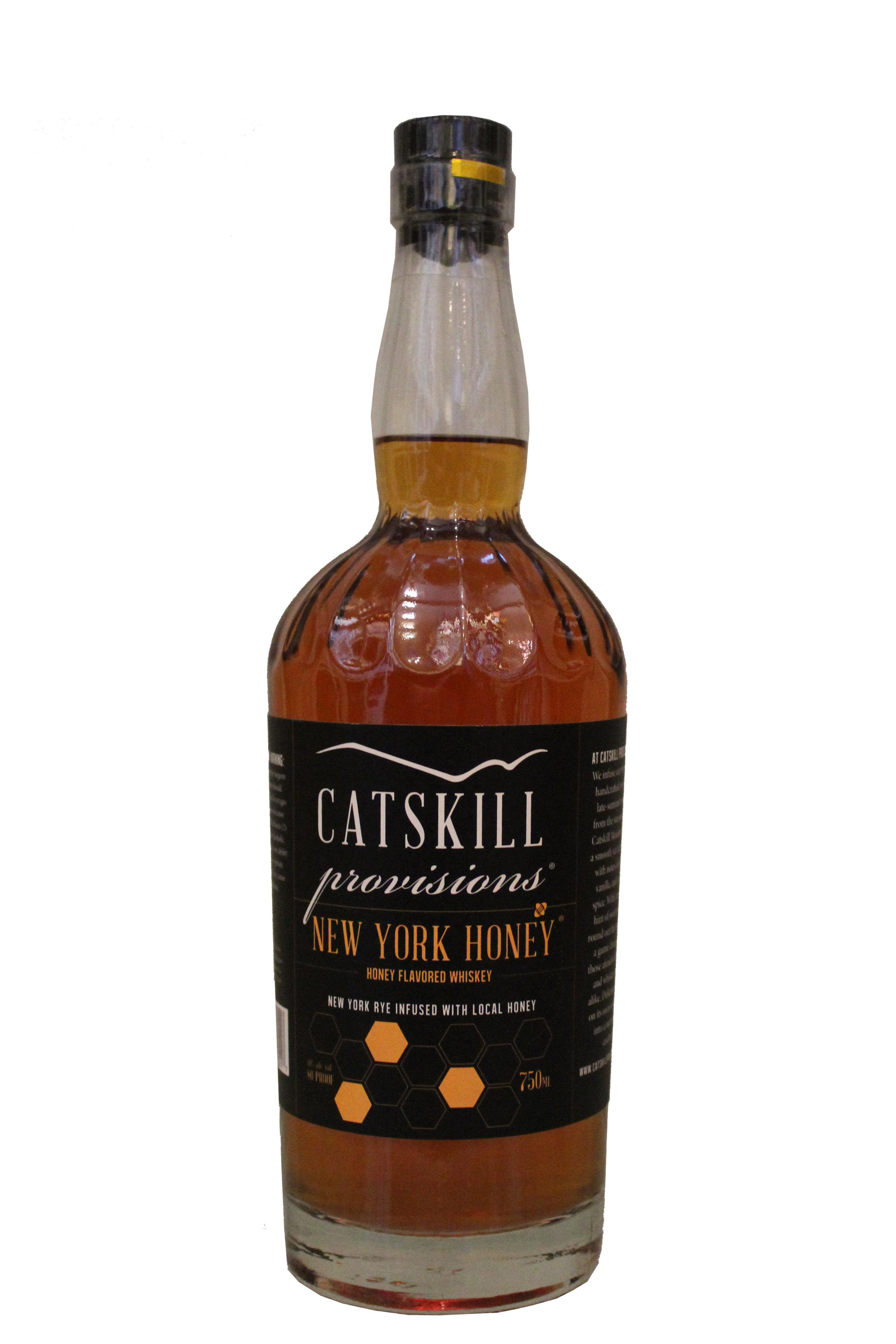 Honey Whiskey  Catskill Provisions, New York