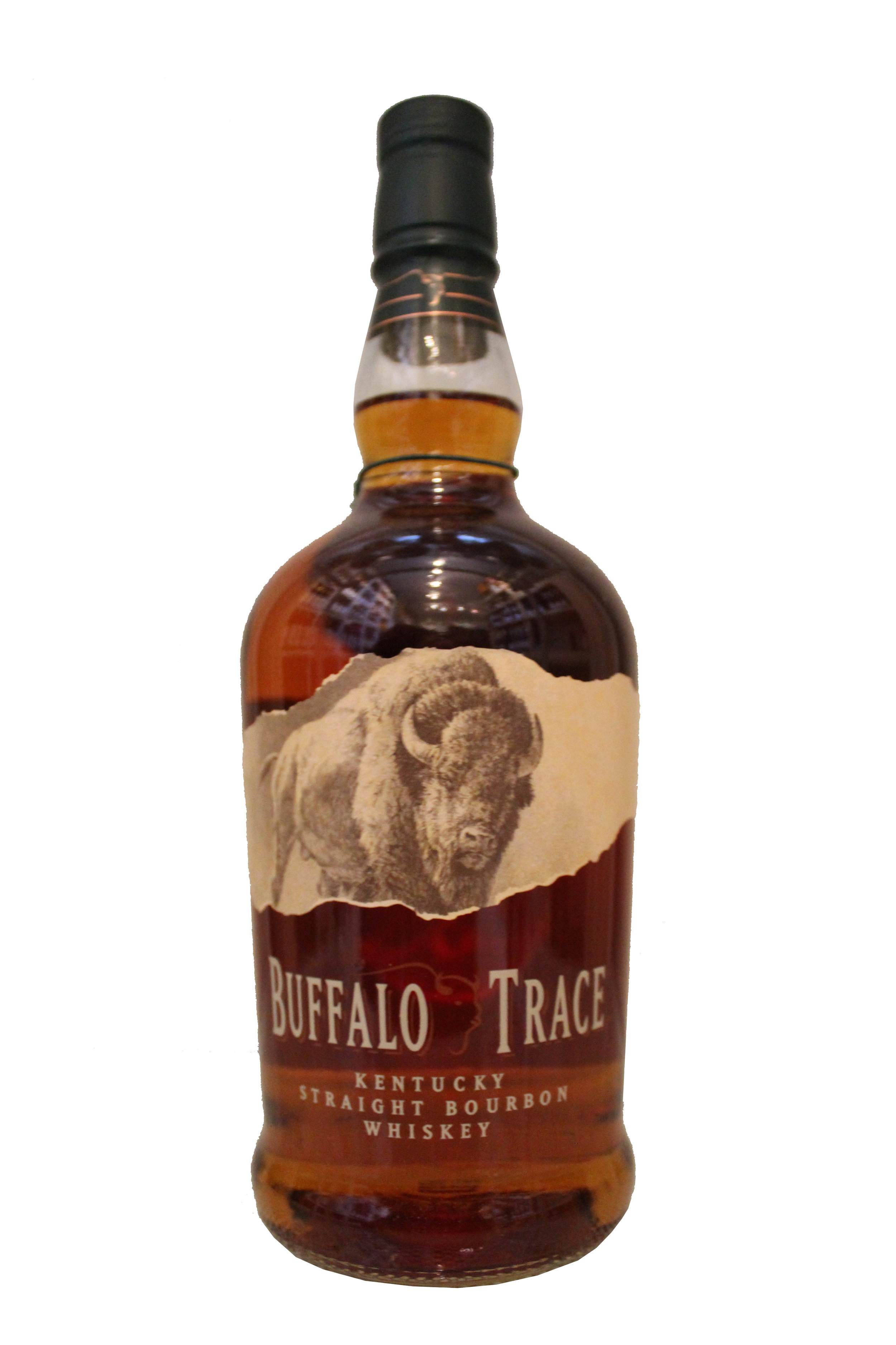 Bourbon Whiskey  Buffalo Trace, Kentucky