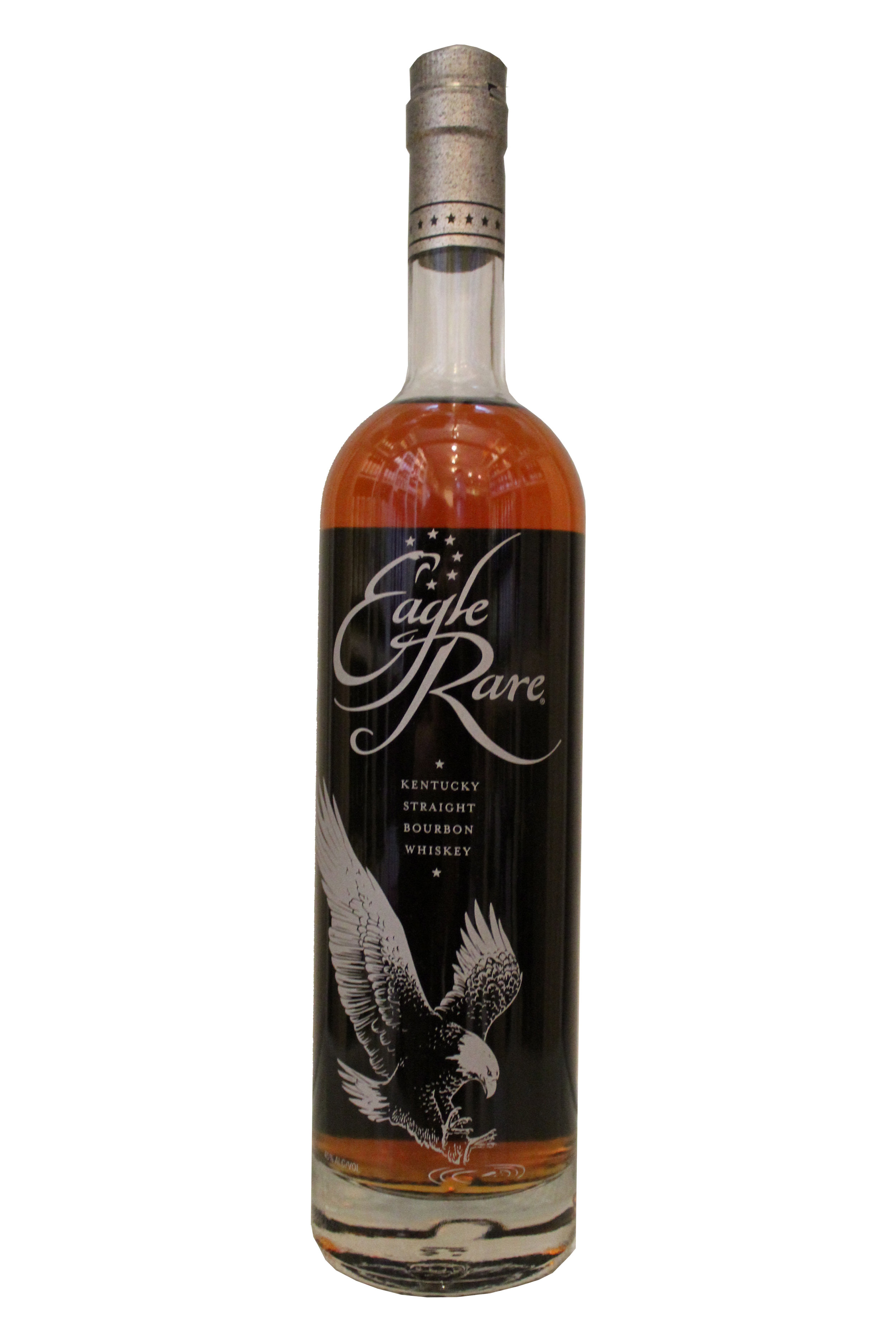 Bourbon Whiskey  Eagle Rare, Kentucky