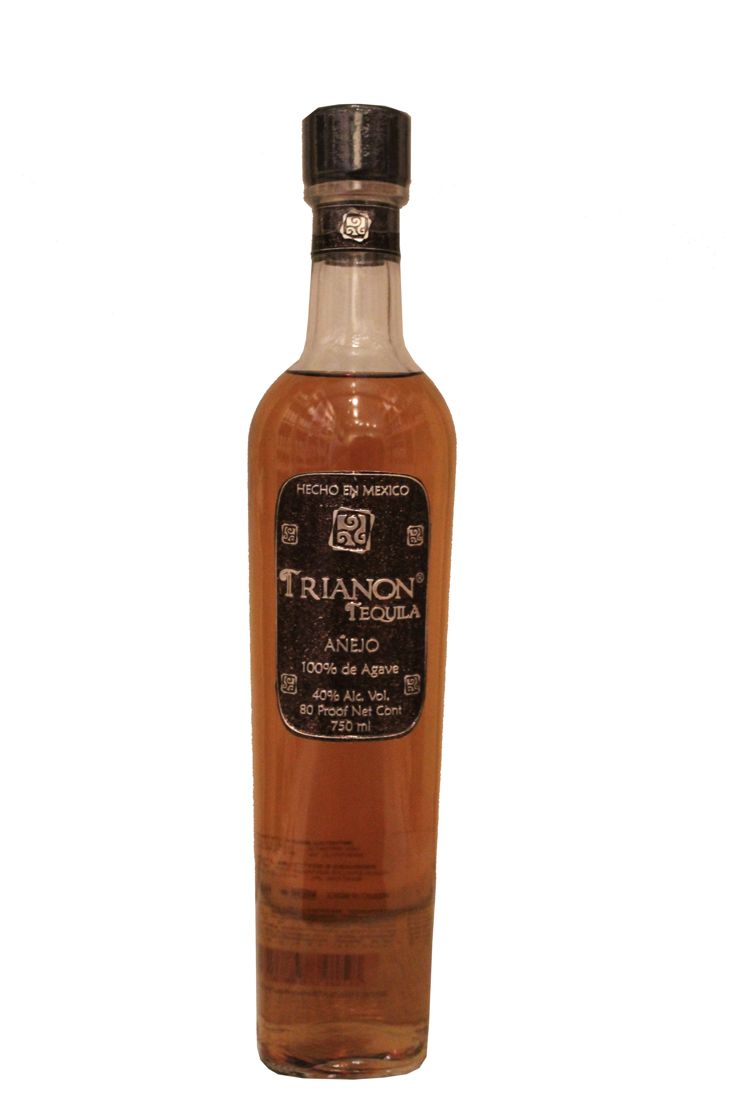 Anejo Tequila  Trianon Tequila, Mexico