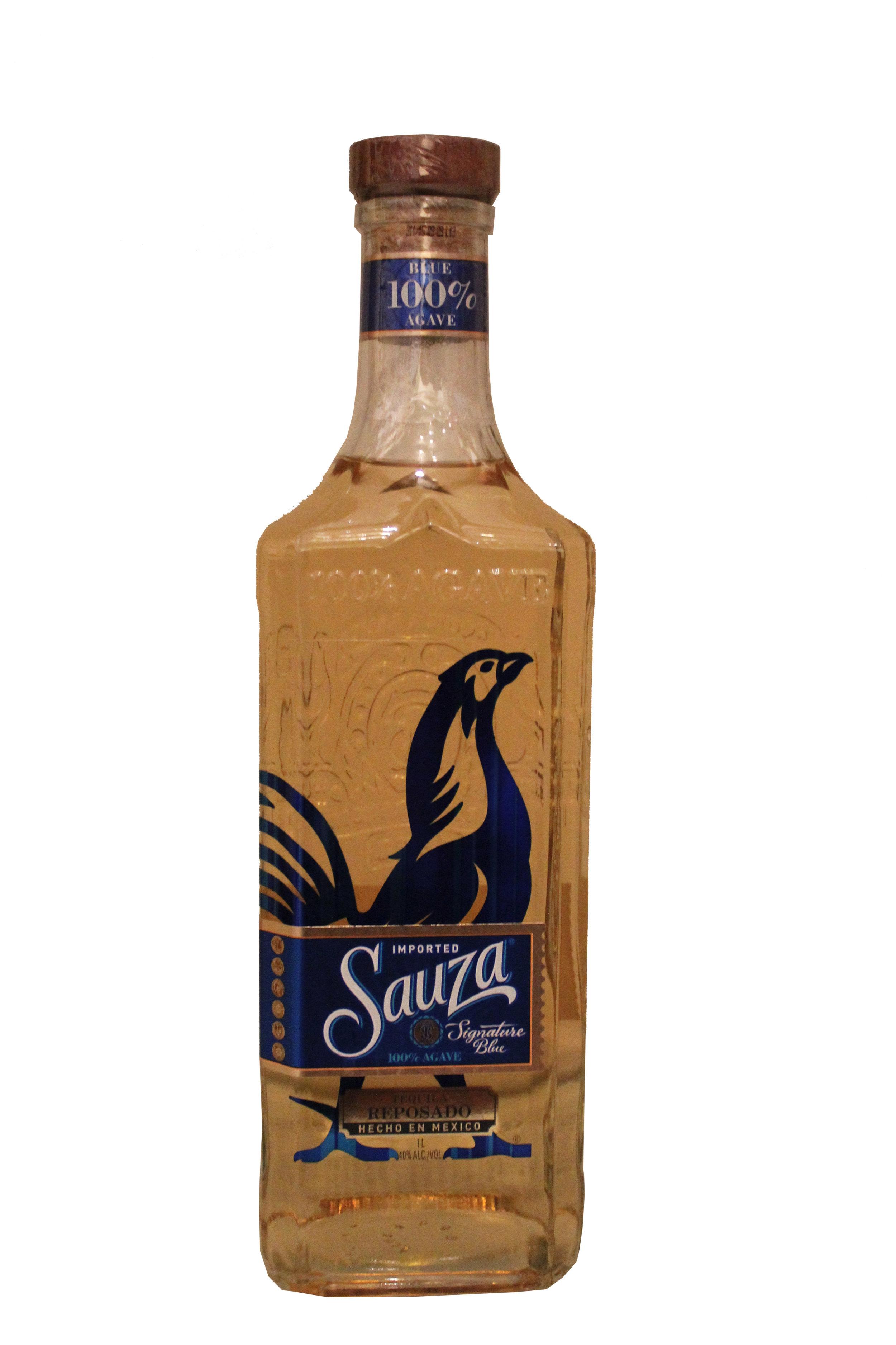 Agave Reposado Tequila  Sauza, Mexico