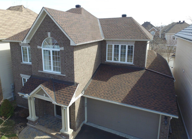 Ottawa Summit Roofing