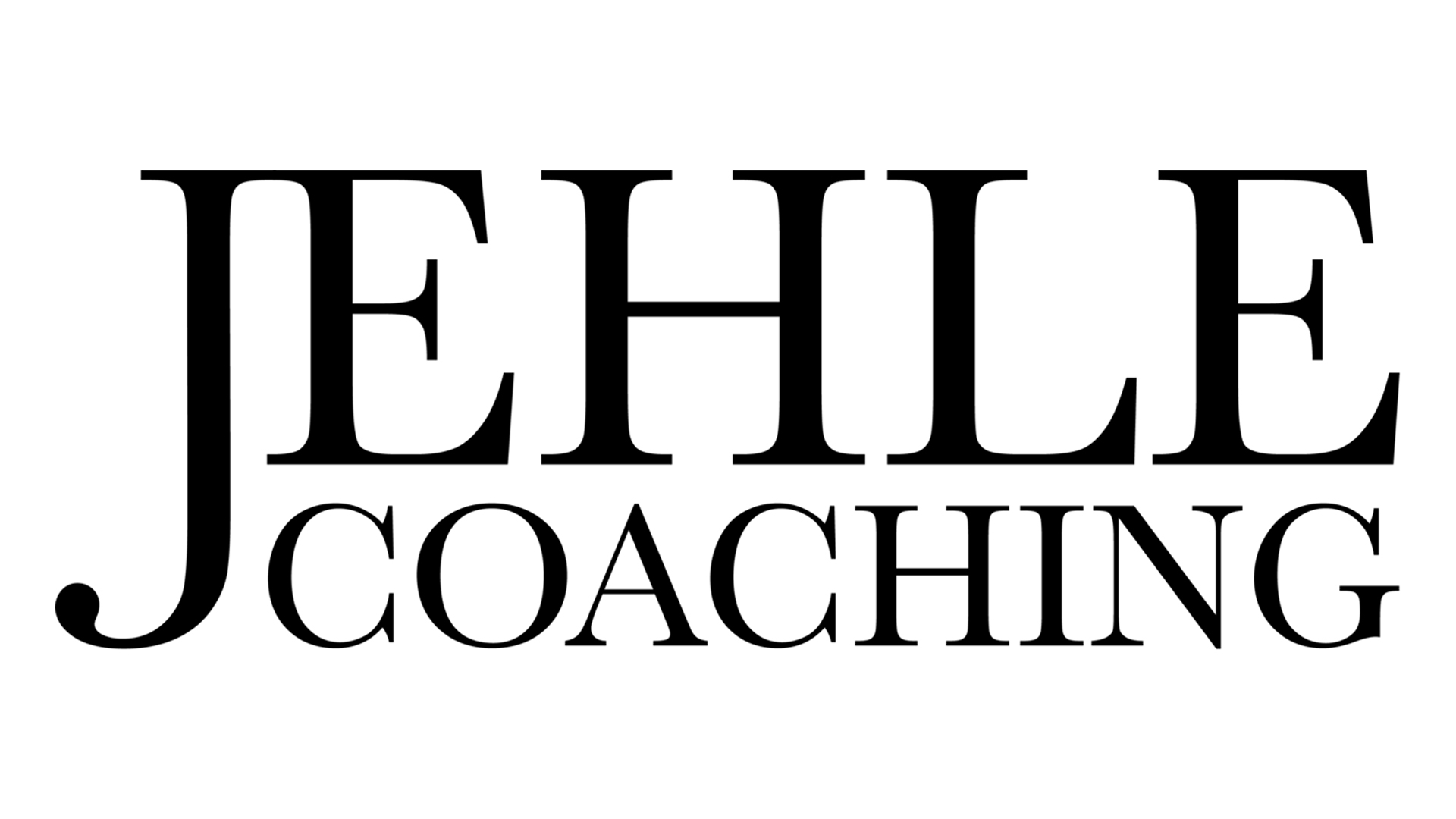 Jehle Coaching - Coaching and Consulting