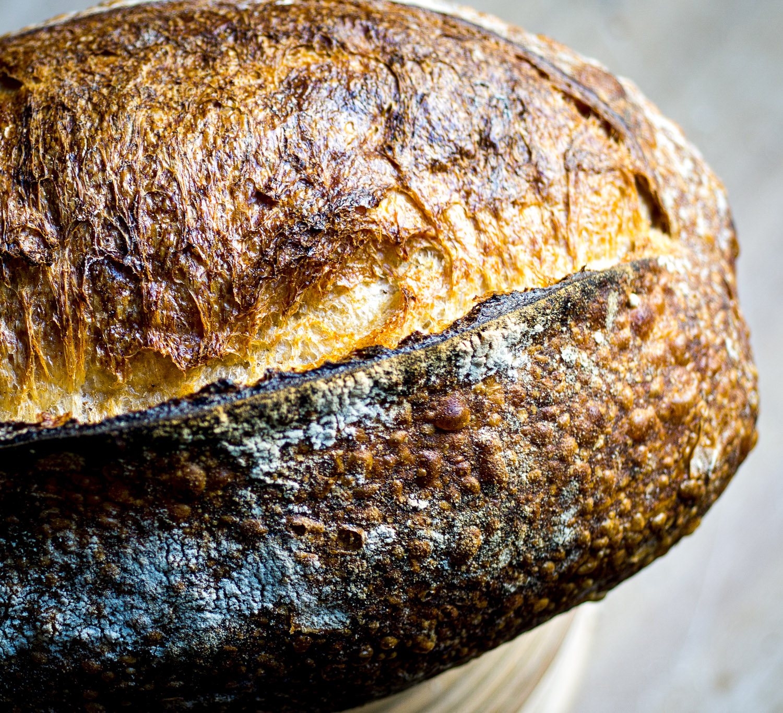 Bread Blisters
