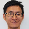TzuChiao Hung    Undergraduate:  National Taiwan University   Advisor:  David Kingsley