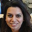 Teni Anbachian    Undergraduate:  University of California, Los Angeles   Advisor:  Roel Nusse