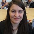 Amanda Papakyrikos    Undergraduate:  Wellesley College   Advisor:  Xinnan Wang