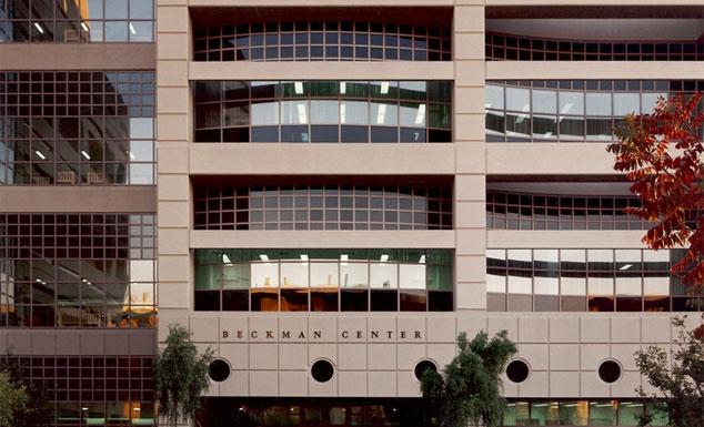 Beckman Center for Molecular and Genomic Medicine