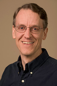 David Kingsley
